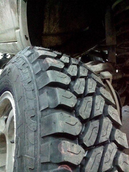 Pirelli Scorpion MTR 215/80 R16