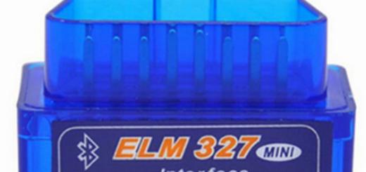 elm327 Jimny